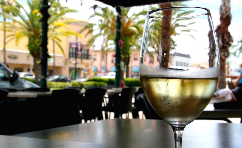 Cafe Venice Restaurant and Bar image 1