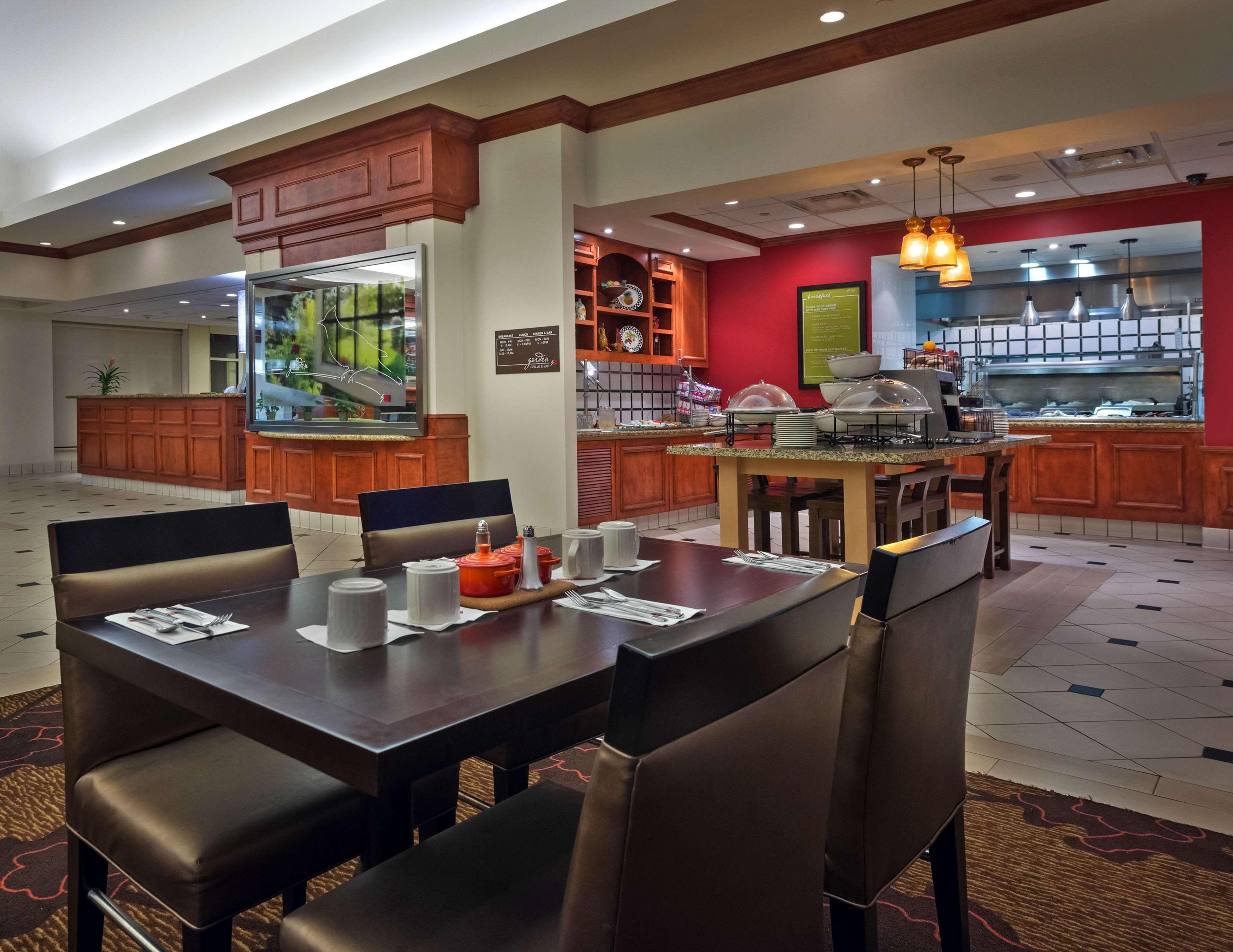 Hilton Garden Inn Lafayette/Cajundome image 9