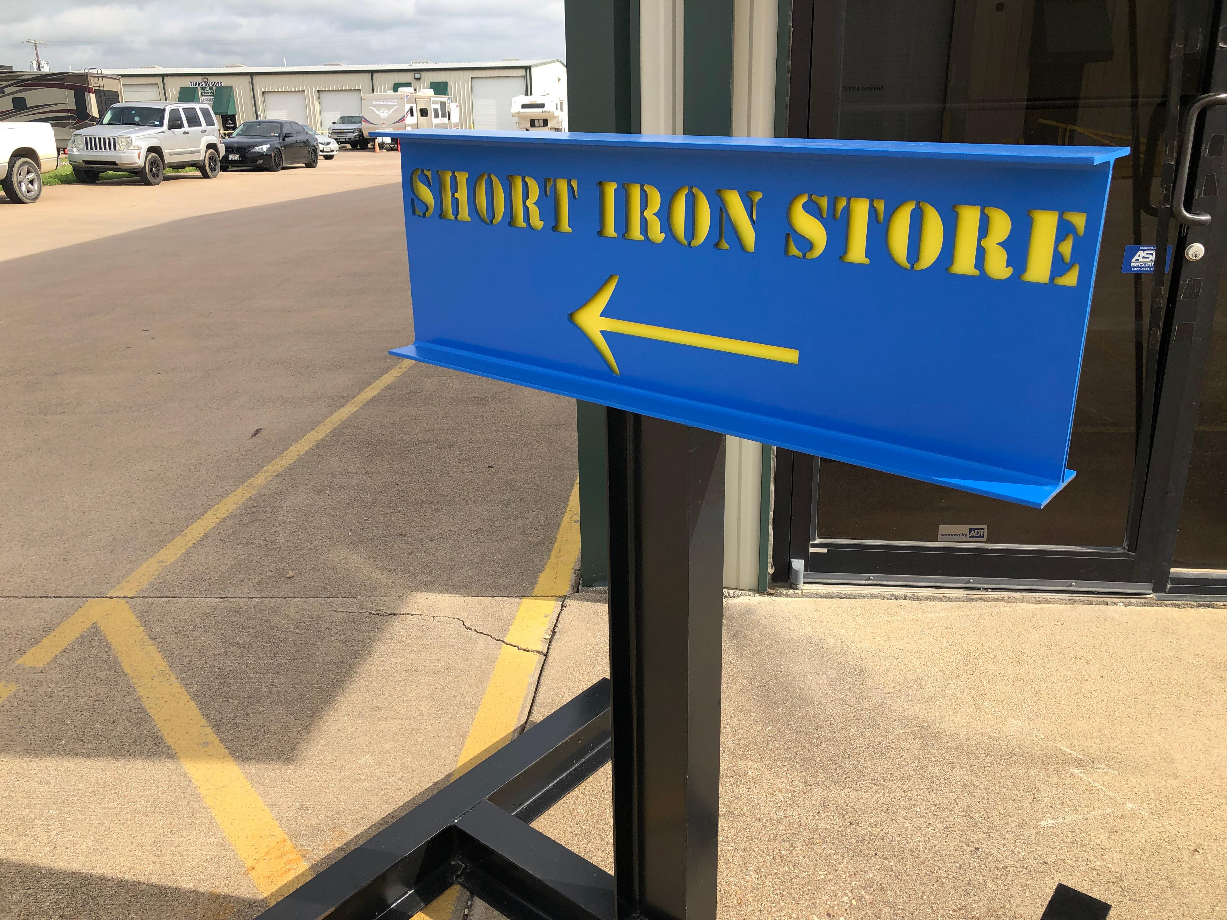 Short Iron Store Steel & Supply image 6