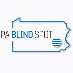 PA Blind Spot