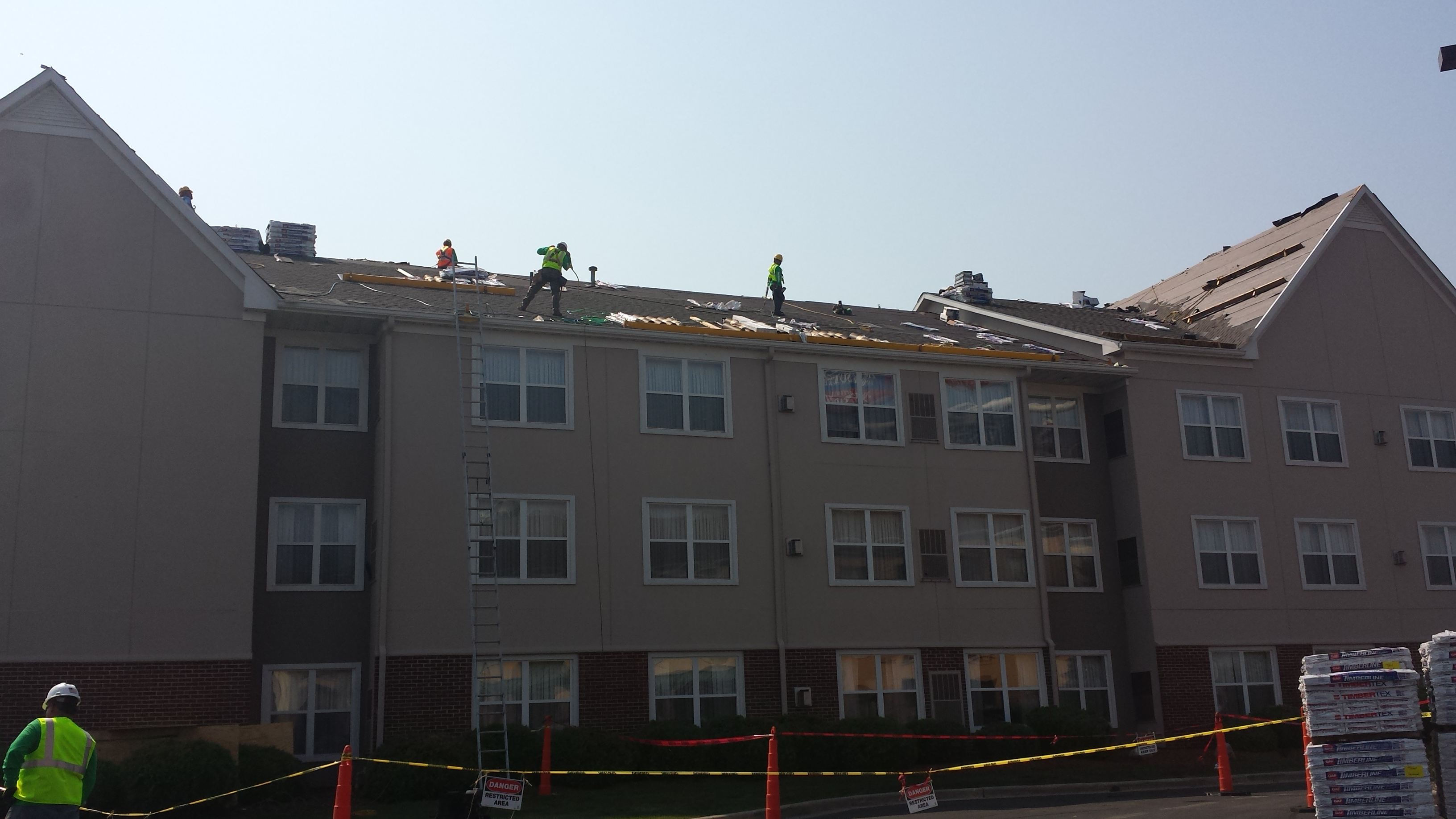 Total Roofing & Construction Services, Inc. image 14