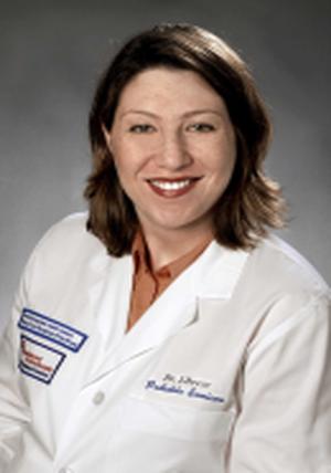 Julia Libecco, MD - UH Rainbow Pediatric Services image 0