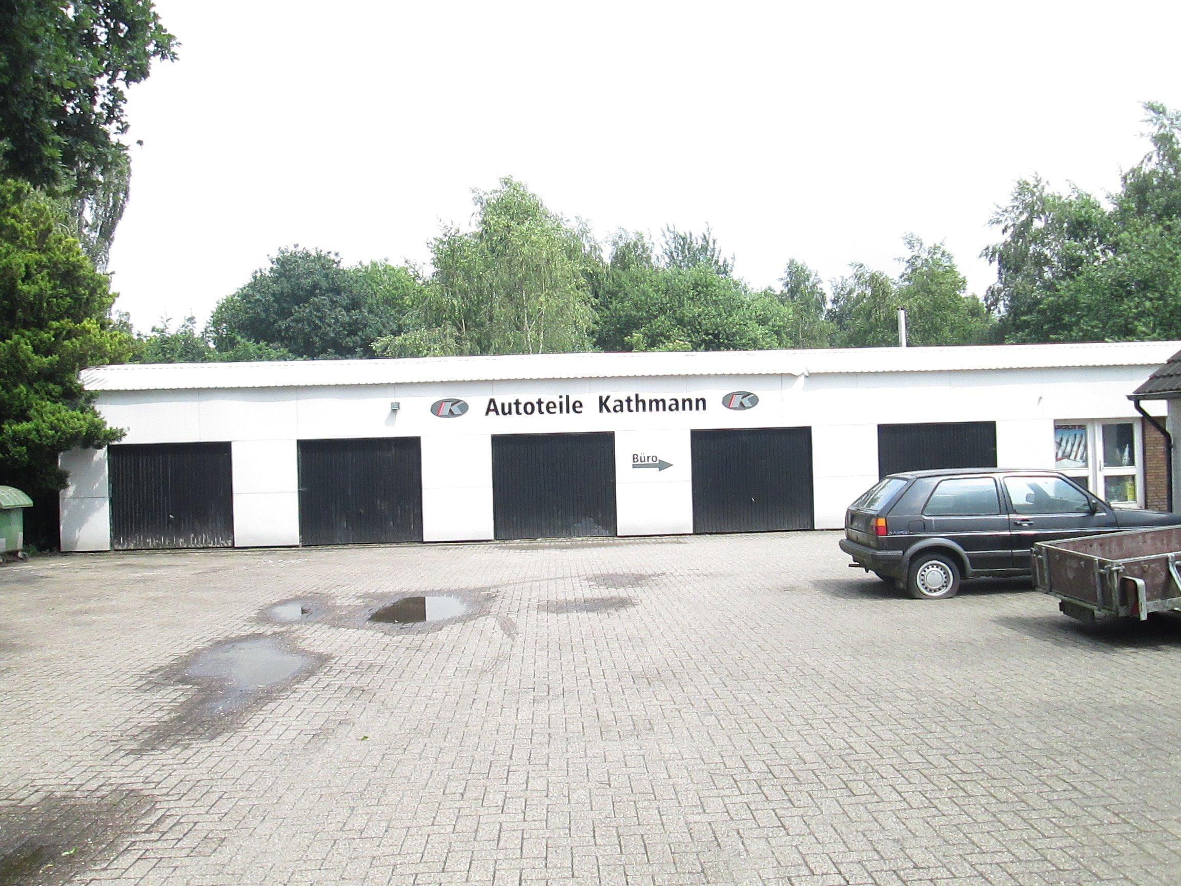 Autoverwertung Kathmann - Öffnungszeiten Autoverwertung Kathmann ...
