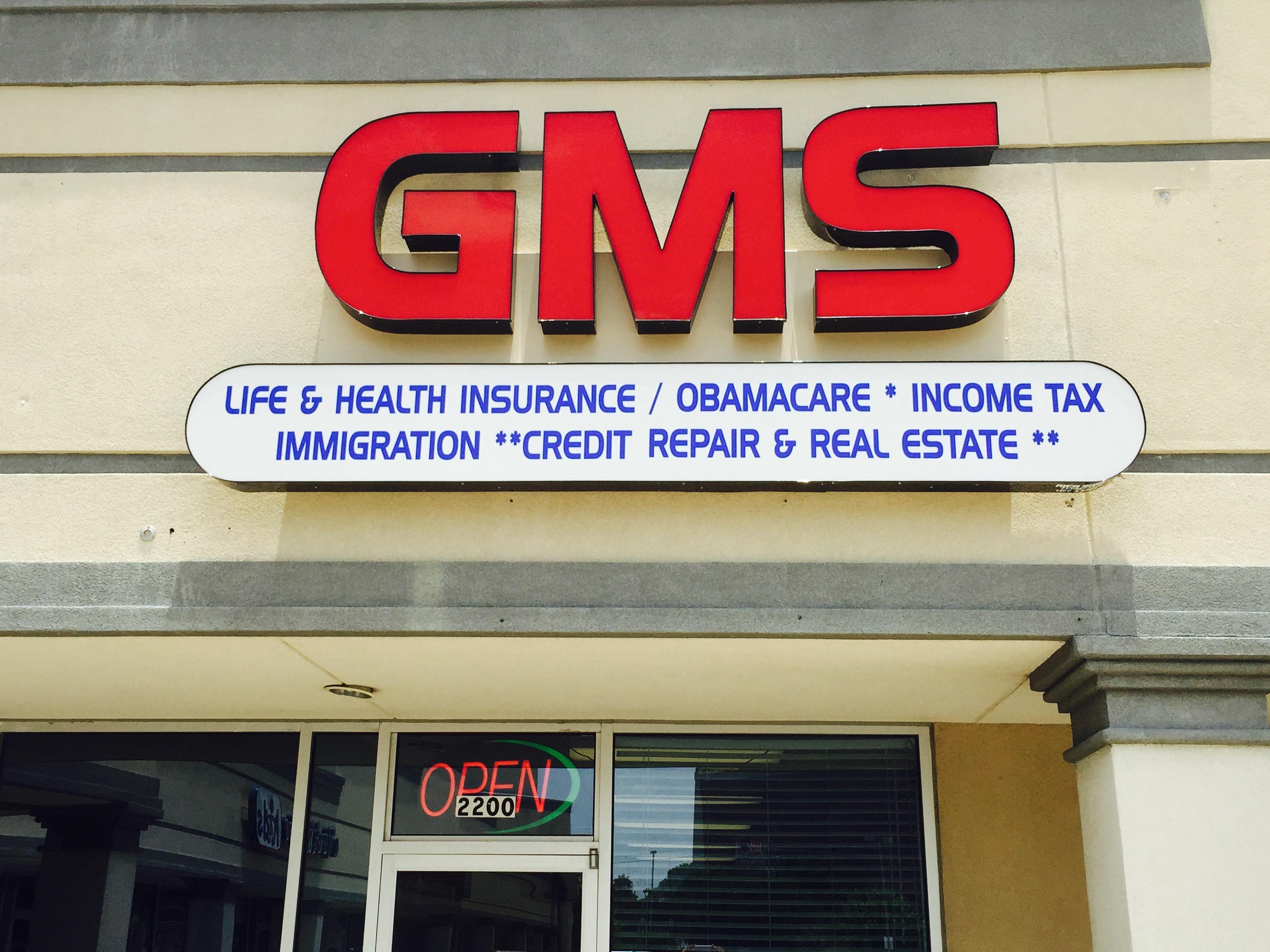GMS Real Estate & Credit Repair Services image 3