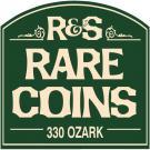 R & S Rare Coins image 1