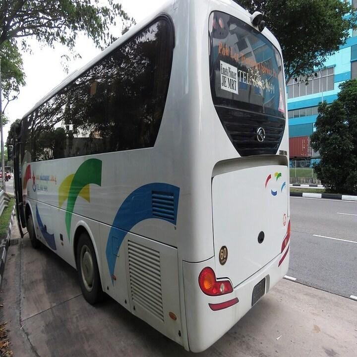Buses de Turismo Villar Ltda.