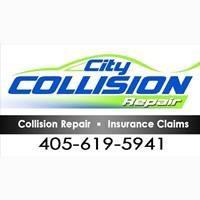 City Collision Repair