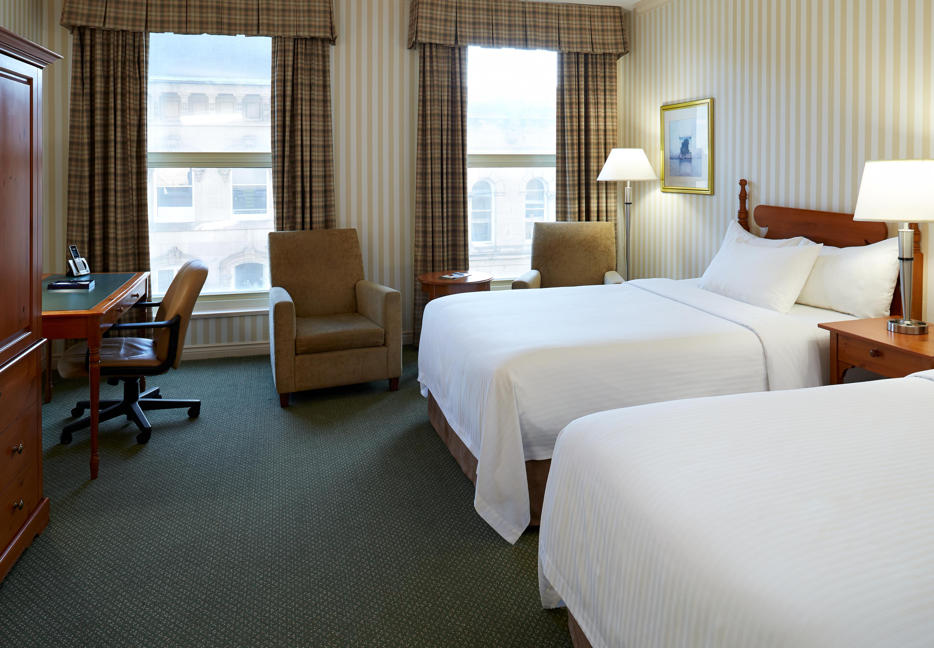 Hotels Near Scotiabank Centre Halifax