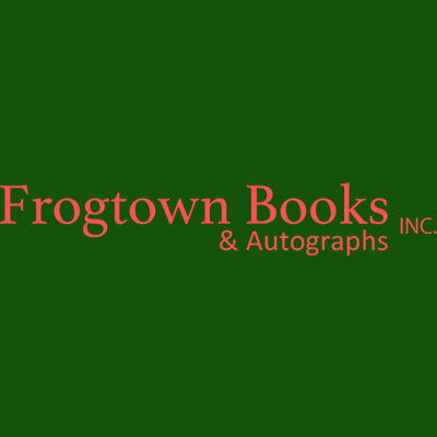 Frogtown Books Inc. image 6
