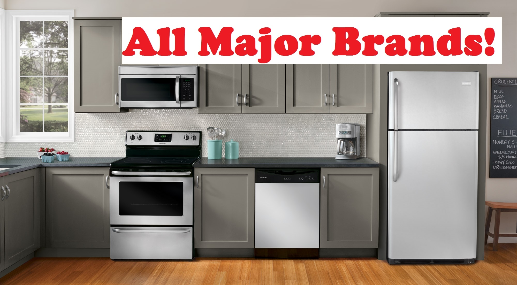 Max Global Long Beach Appliance Repair image 4