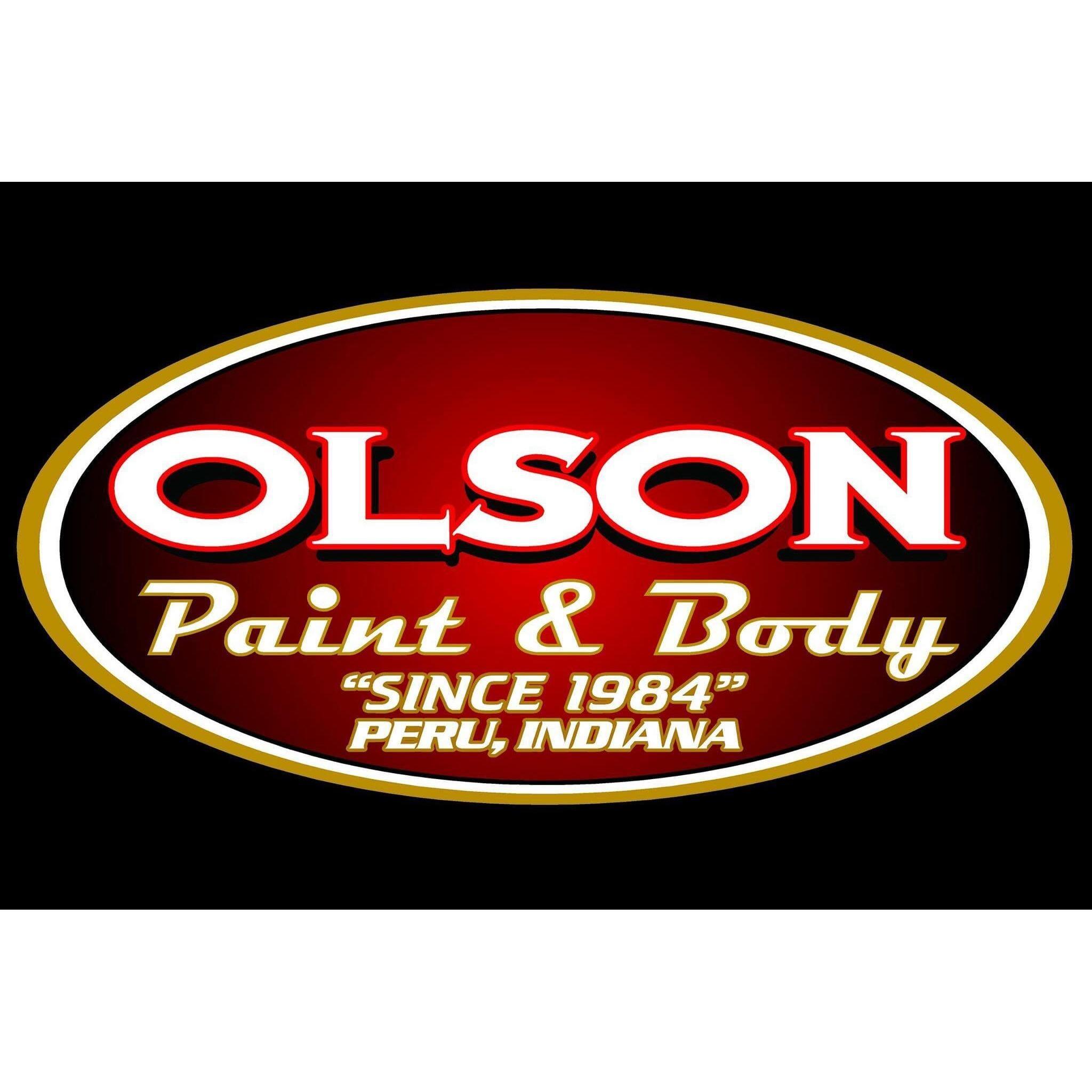 Olson Paint & Body Inc. image 0