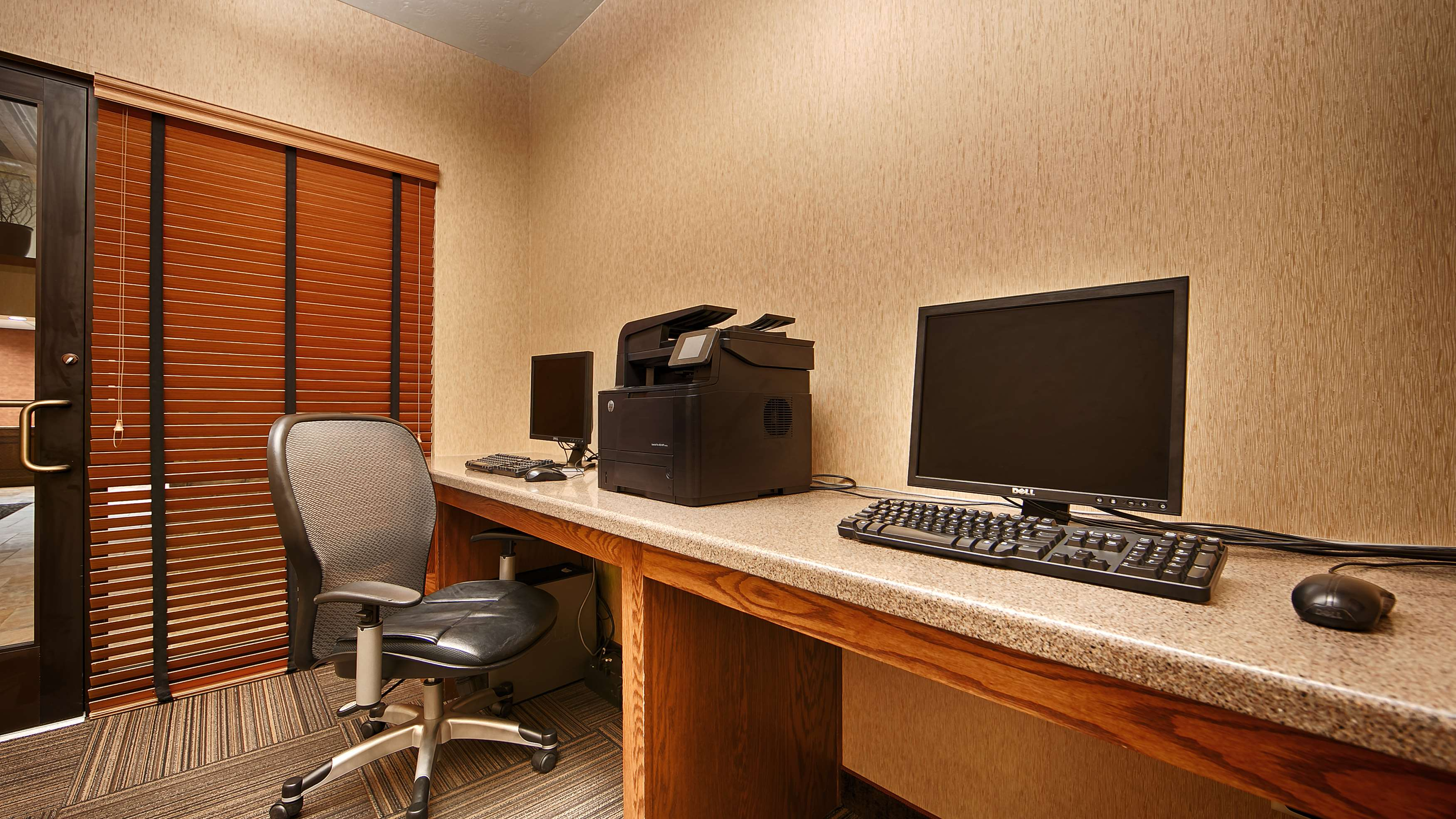 Best Western Plus Bryce Canyon Grand Hotel image 23