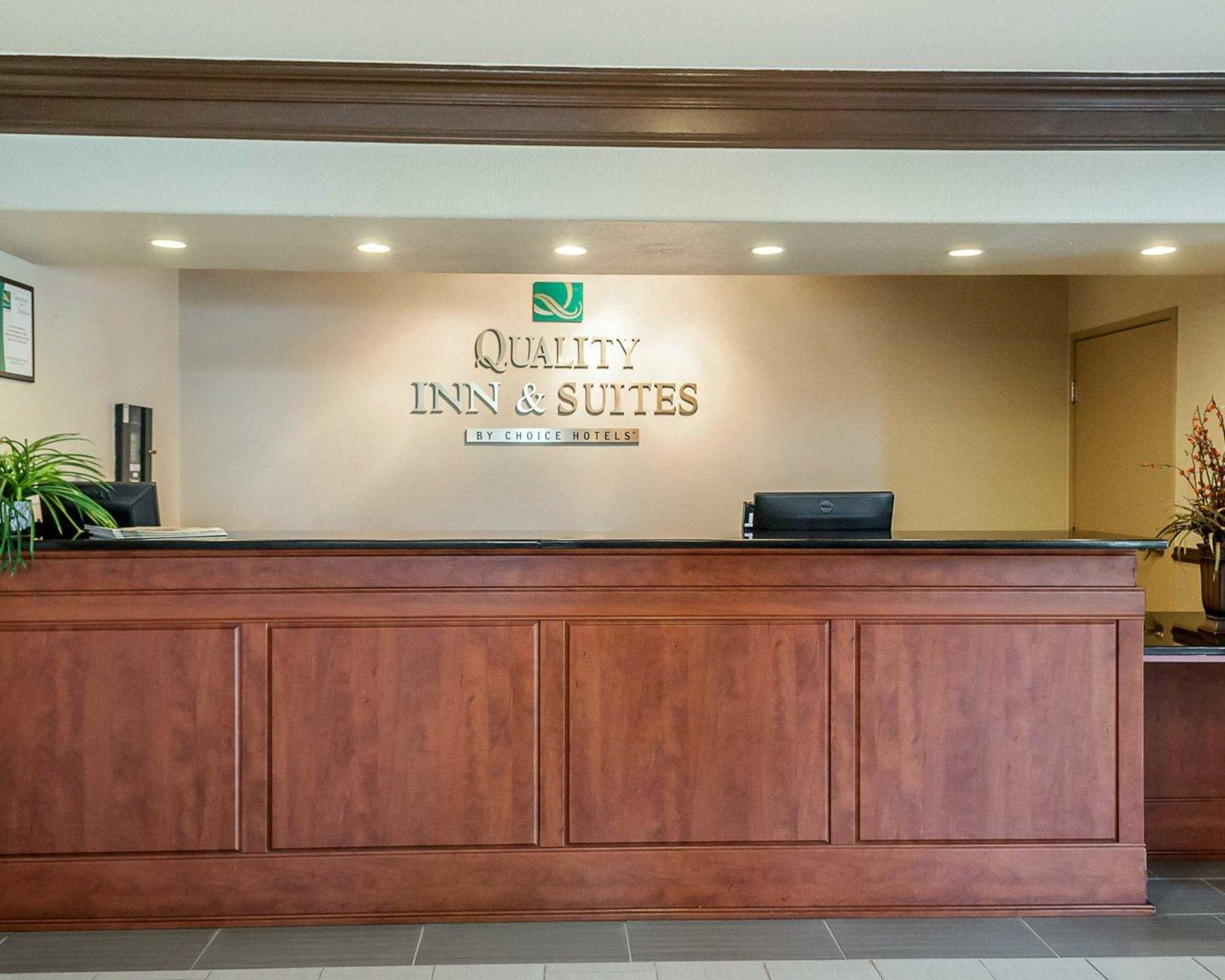 Quality Inn & Suites image 8