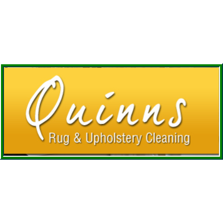 Quinn's Rug & Upholstery Cleaning - ad image