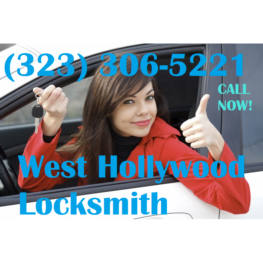 West Hollywood Locksmith