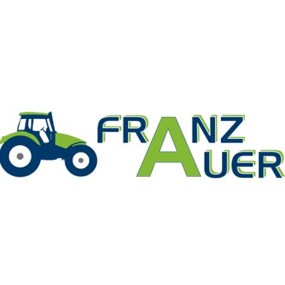 Logo von Franz Auer Landmaschinen Garten- u. Forstgeräte