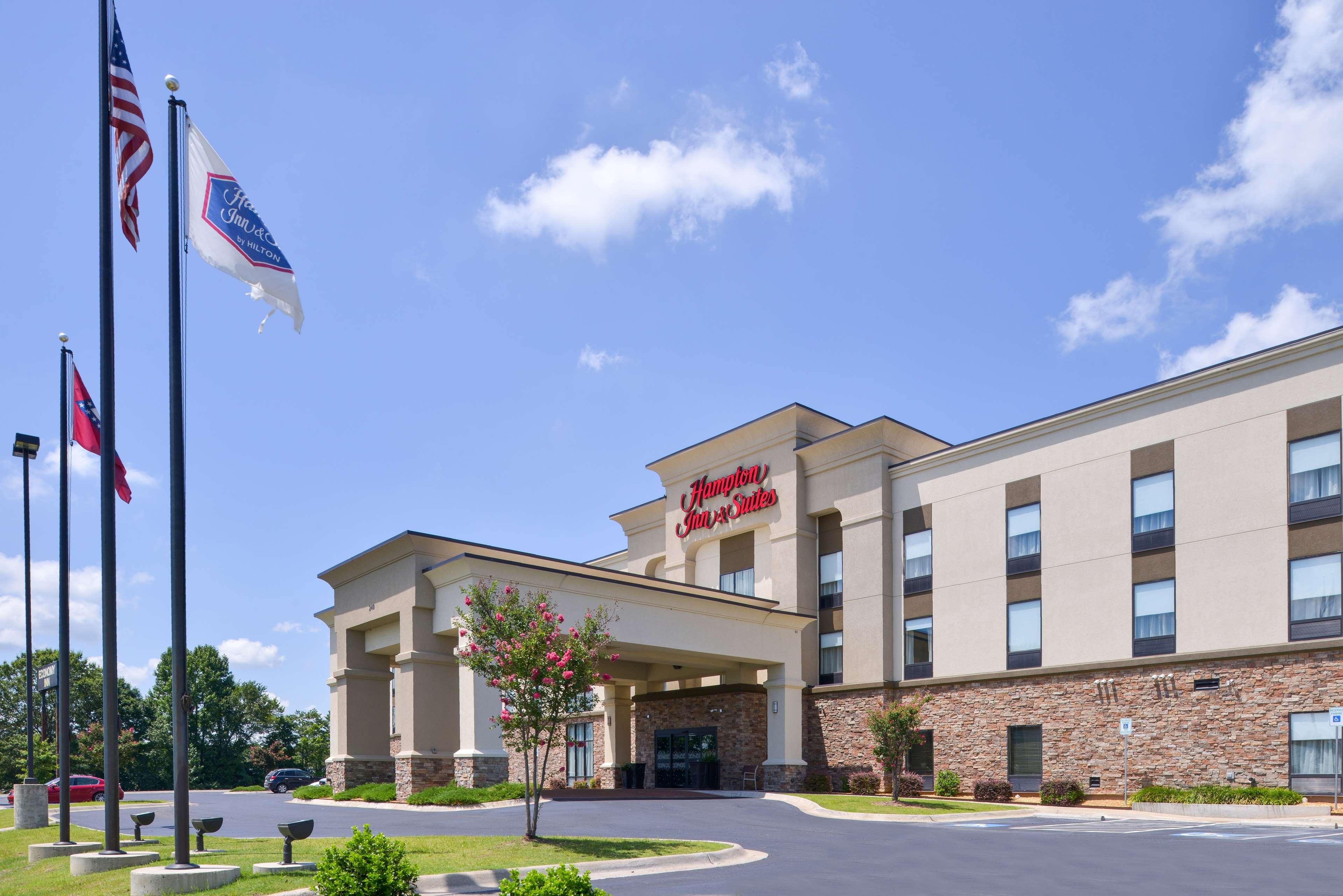 Hampton Inn & Suites Lonoke image 0