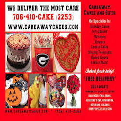 CareAway Cakes & Gifts image 0
