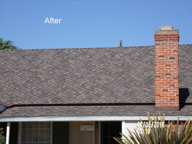 Tom Byer Roofing Service In Garden Grove Ca 92841 Citysearch