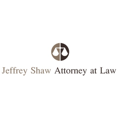 Jeffrey Shaw Attorney At Law