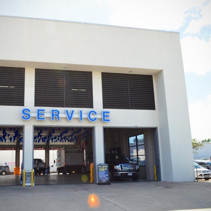 autonation ford katy - car dealer - katy, tx 77450