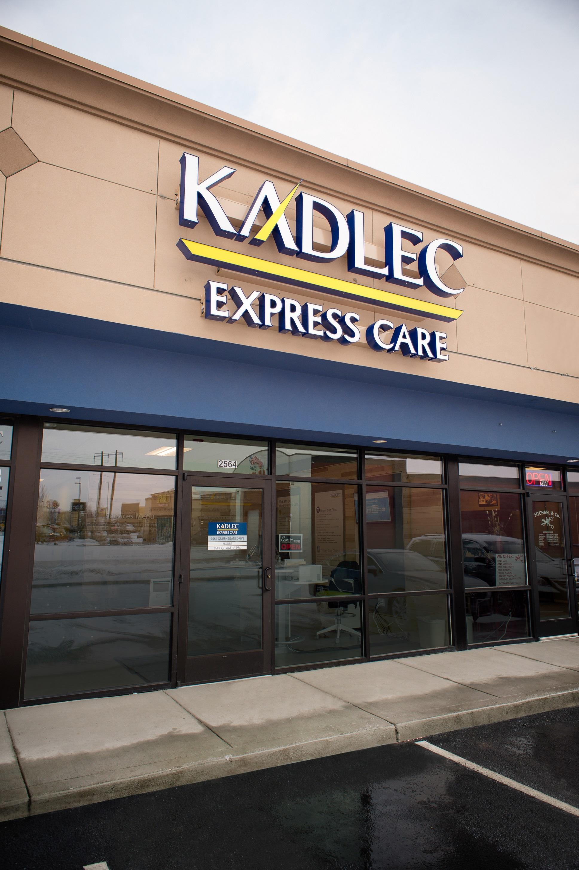 Kadlec Express Care - Queensgate image 2