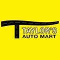 Taylor's Auto Mart