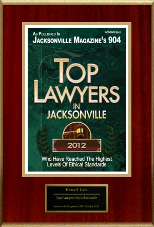 Top Lawyers in Jacksonville