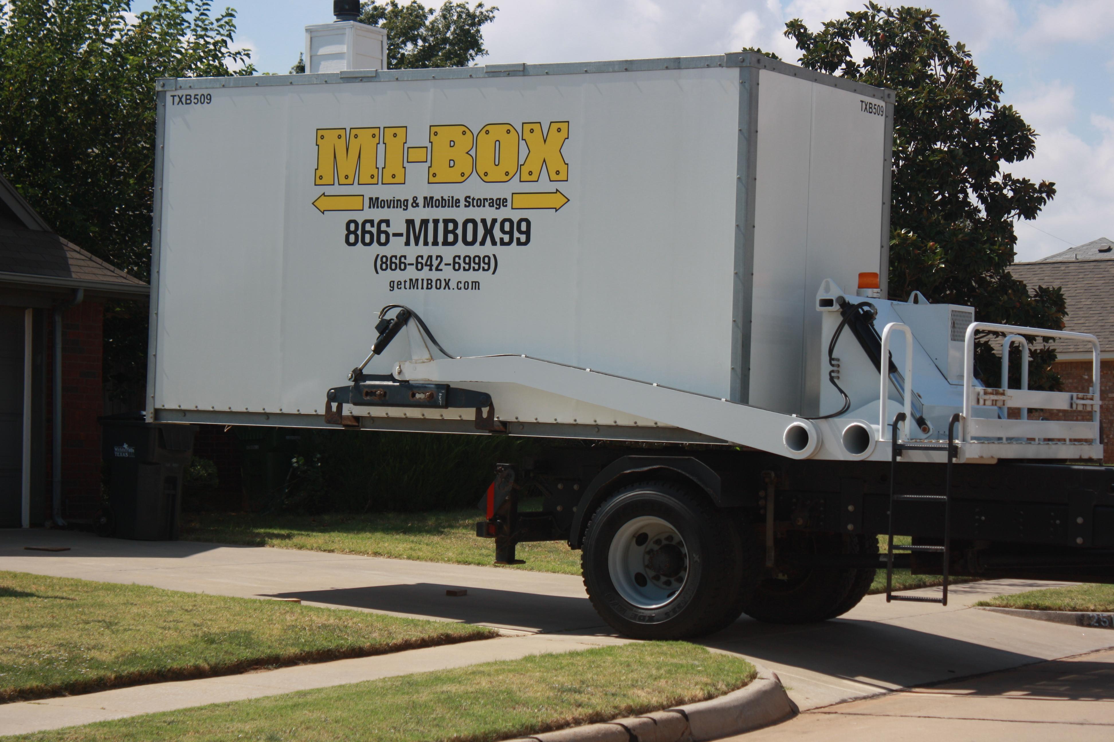 Mi-Box Of Wichita Falls image 1