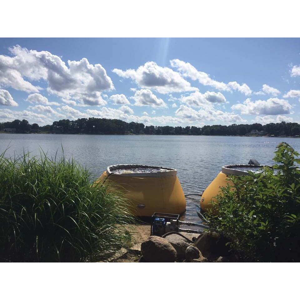 Lake Savers