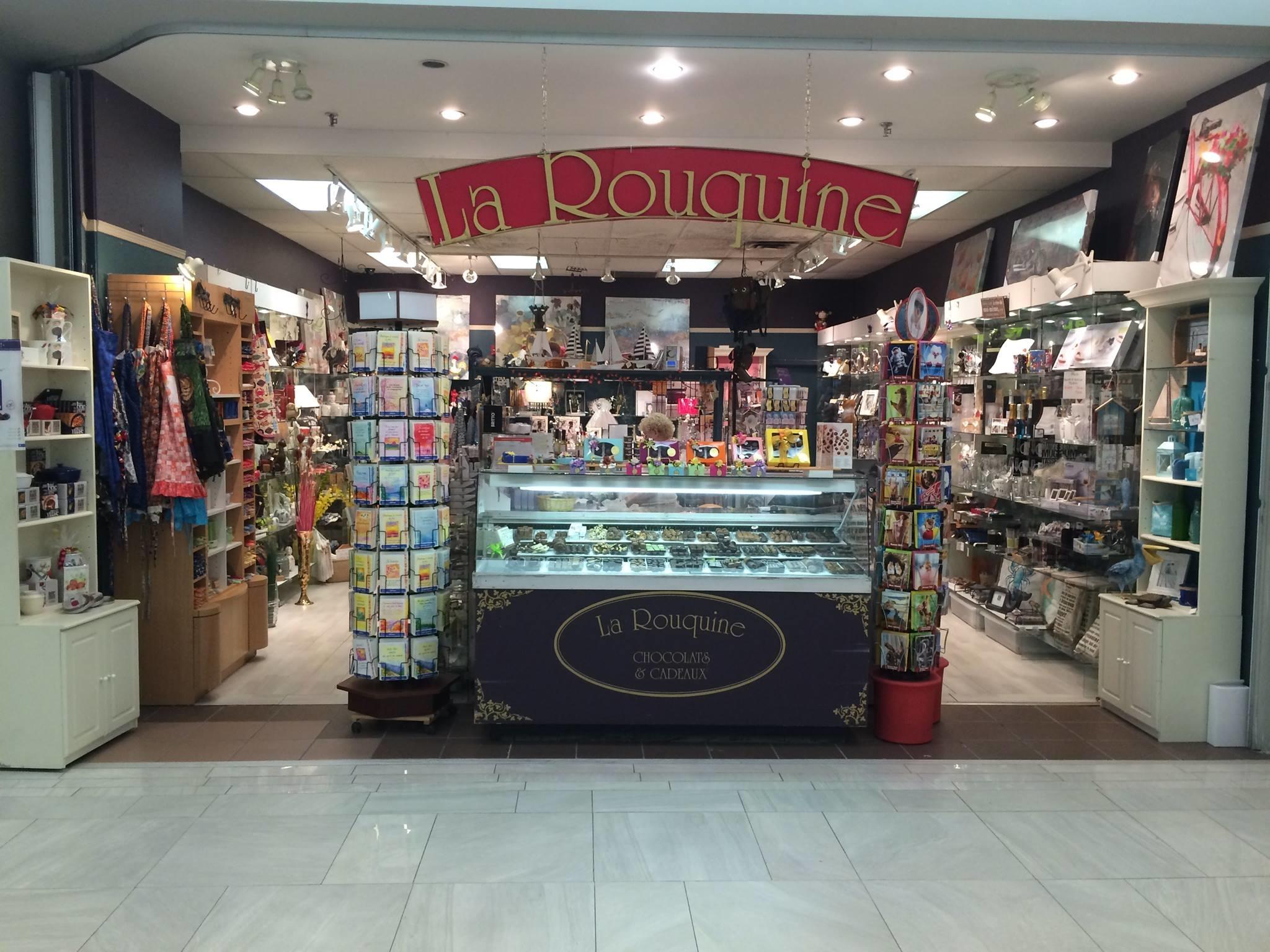 La Rouquine 2016 à Pointe-aux-Trembles