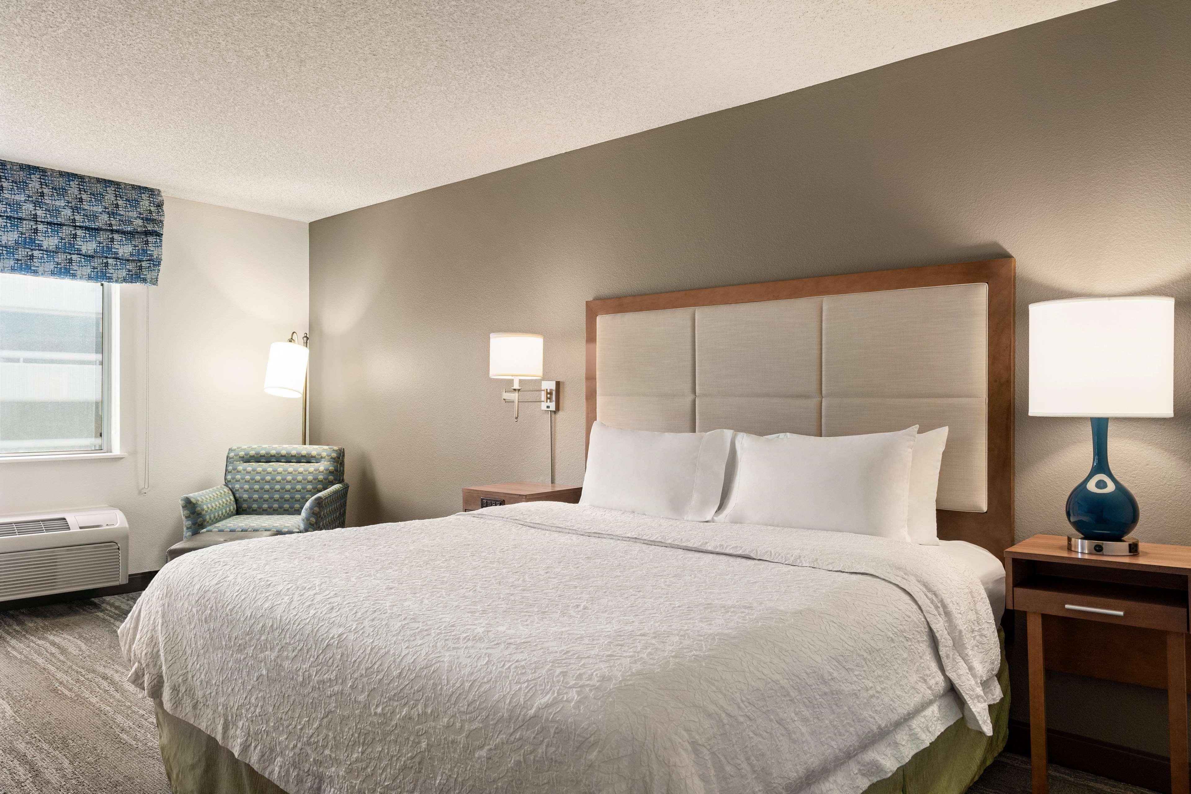Hampton Inn Phoenix-Midtown-Downtown Area image 14