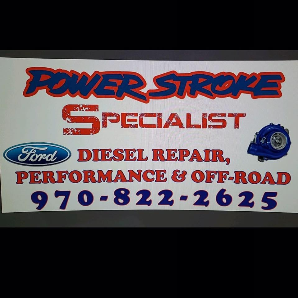 Powerstroke Specialist Inc image 3