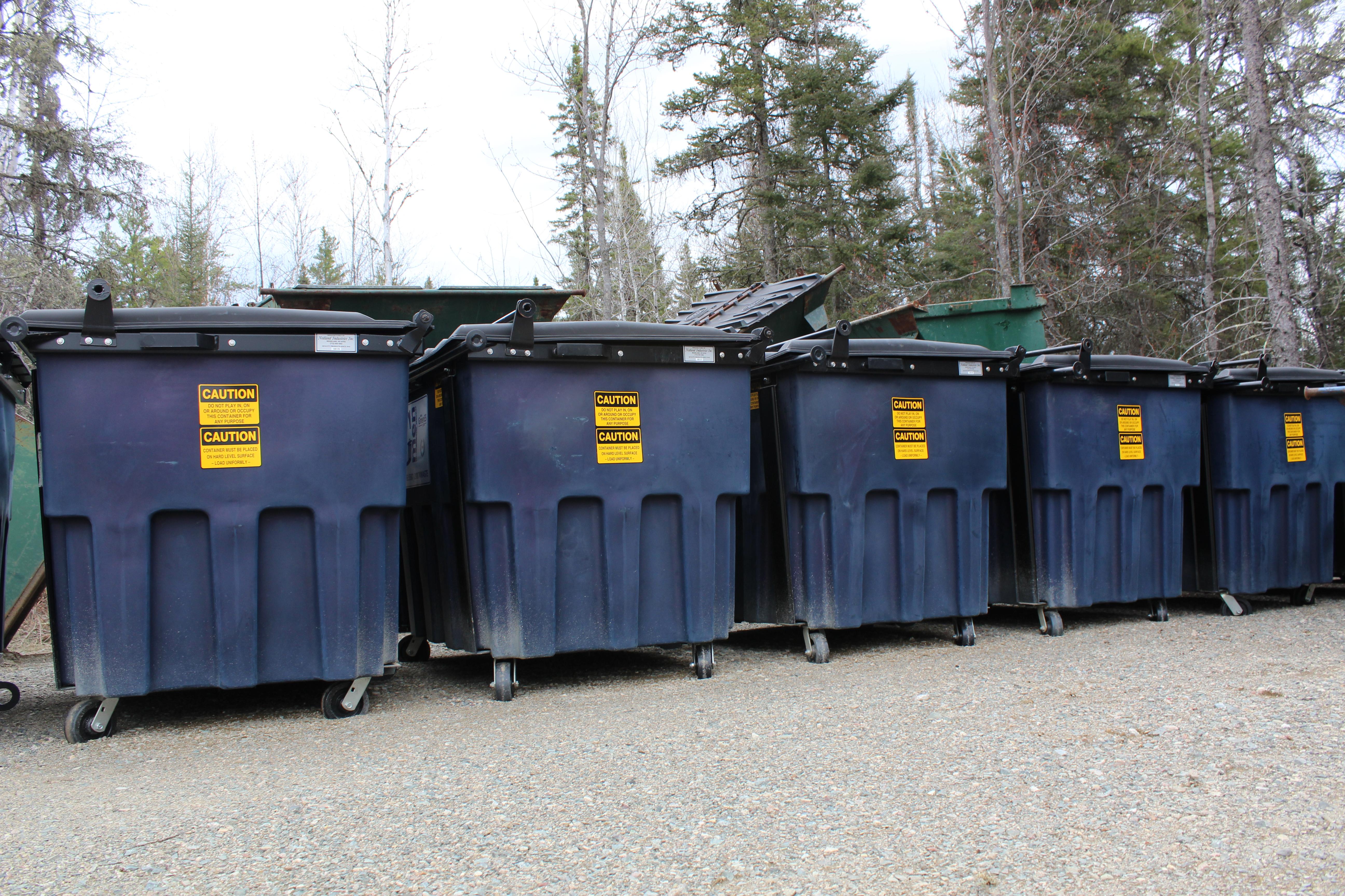 G Men Environmental Services Inc image 1