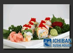 Ichiban Sushi & Seafood Buffet image 3