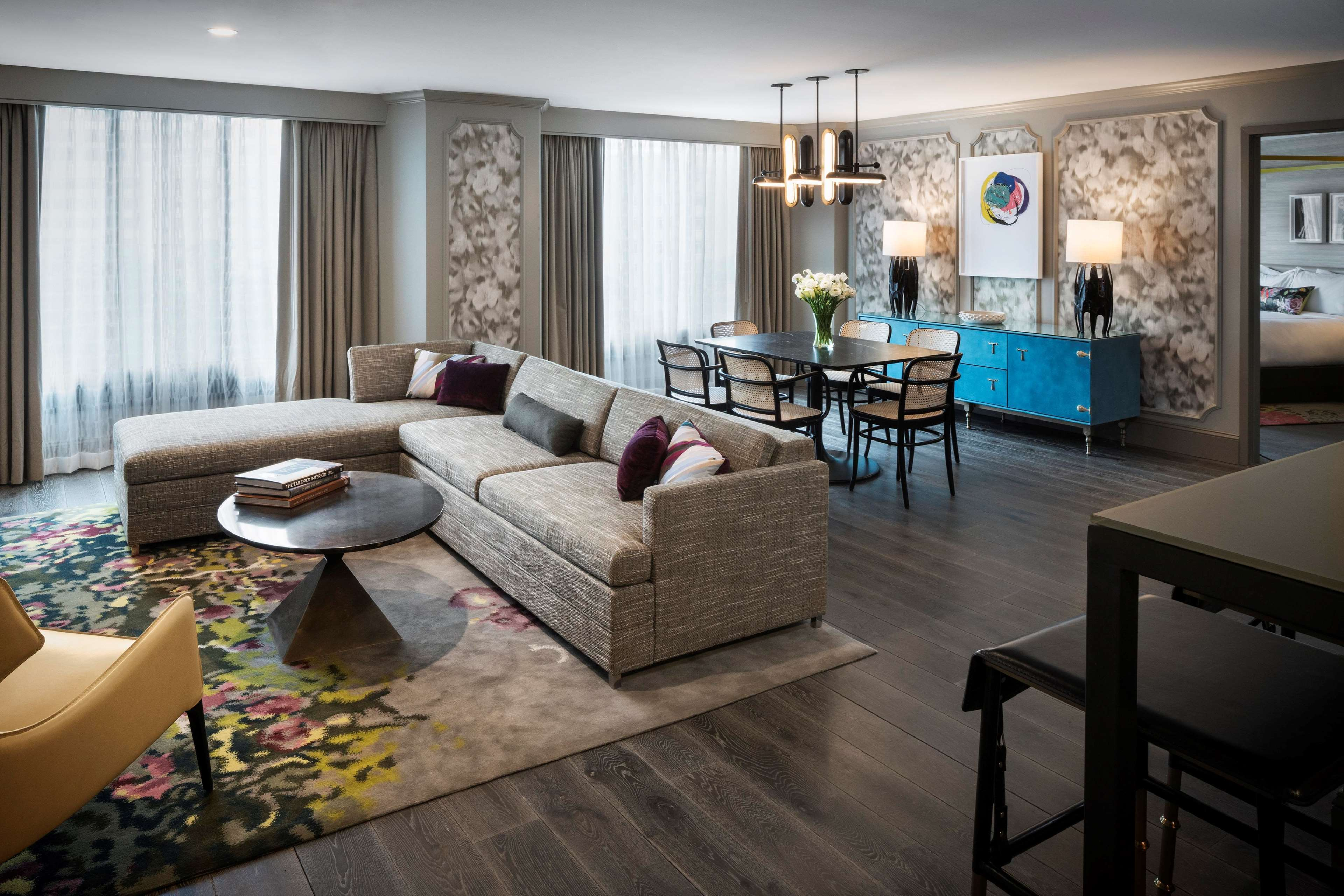 The Darcy Washington DC, Curio Collection by Hilton image 35