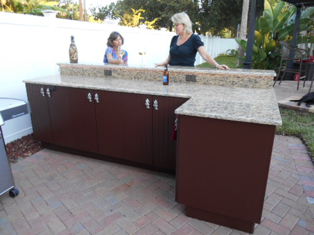 Outdoor Cabinets Direct image 15