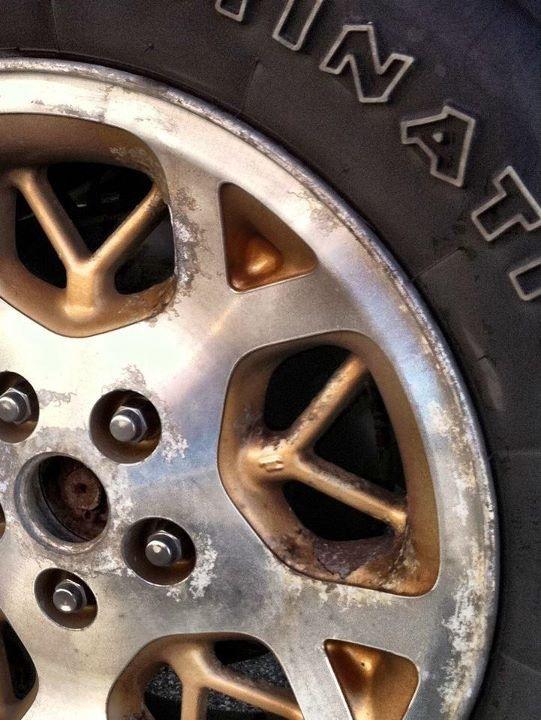 Des Moines Wheel Repair image 3