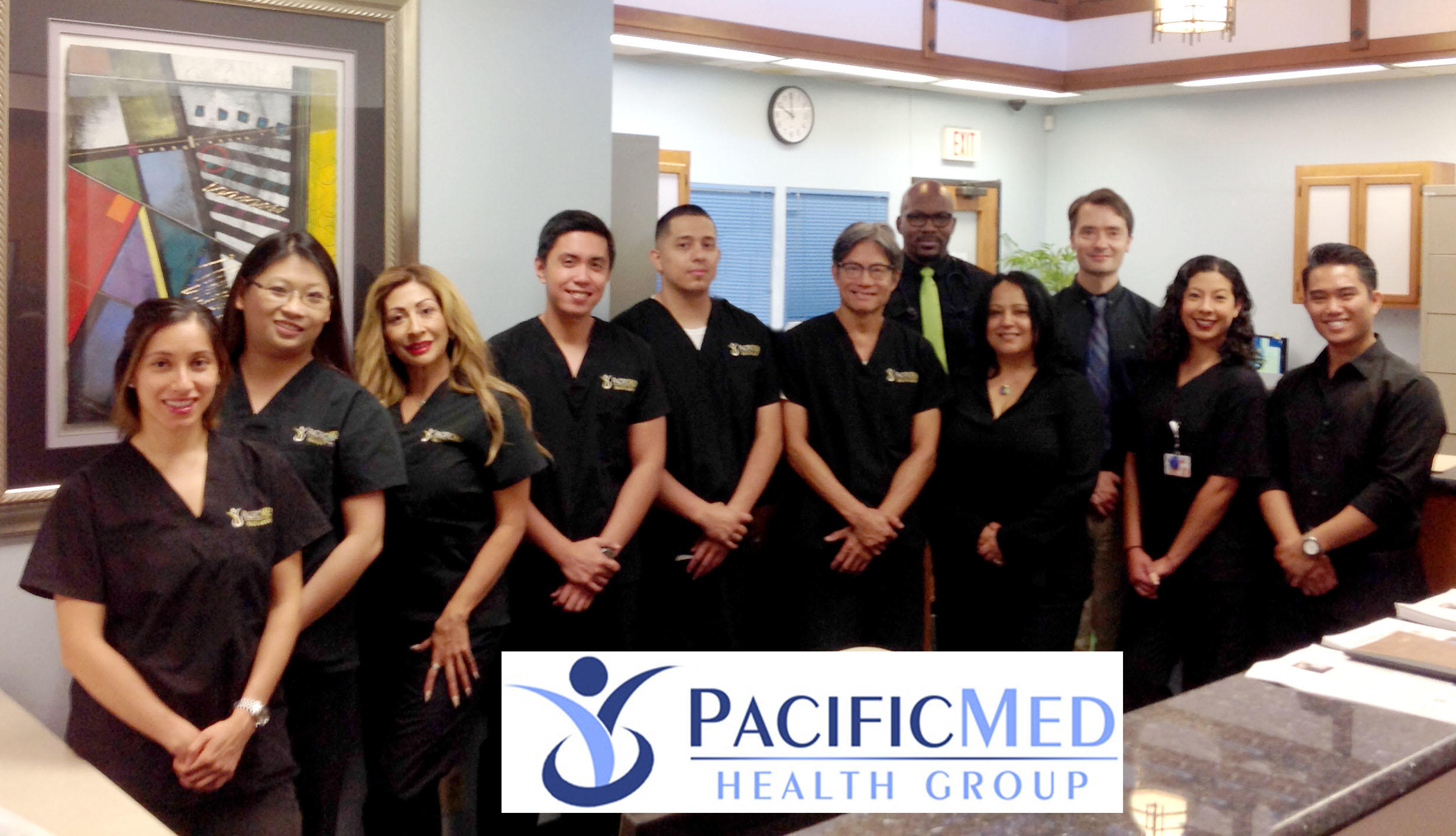 Pacific Med Health Group image 0