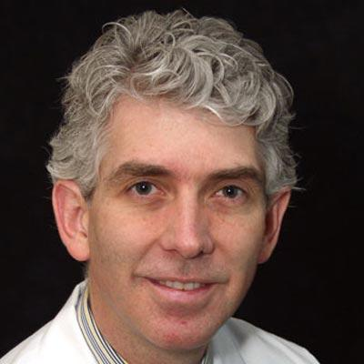 Jeffrey Webber, MD