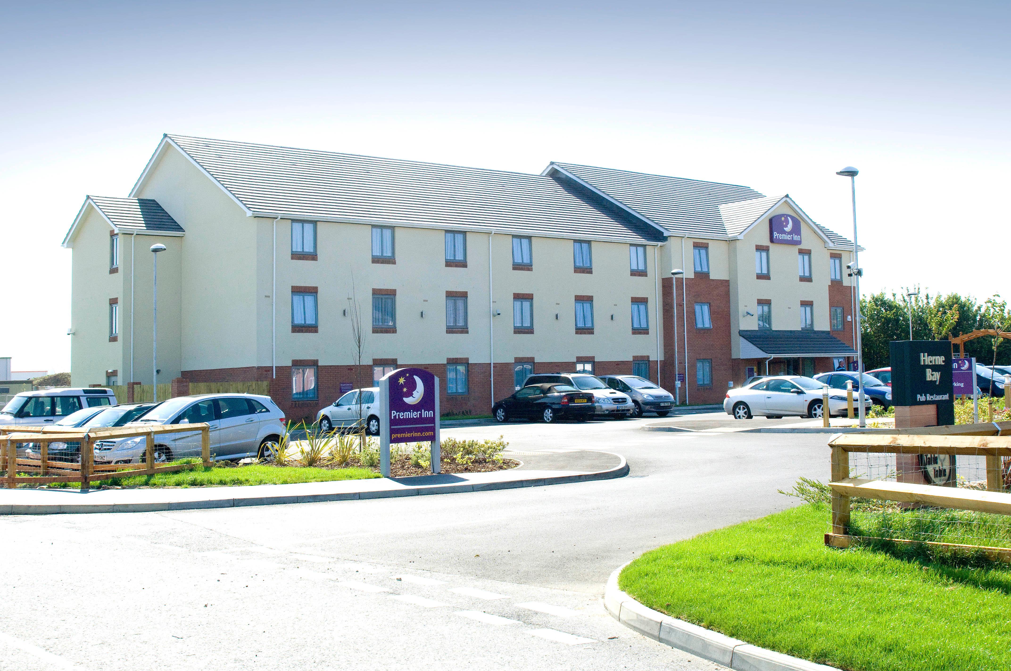 Premier Inn Herne Bay hotel