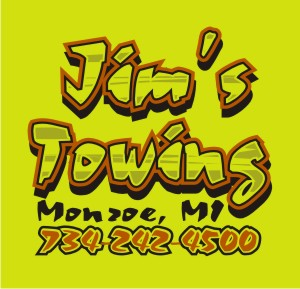 Jim's Towing & Road Service