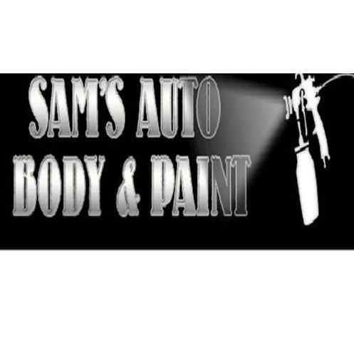 Sam's Auto Body & Paint