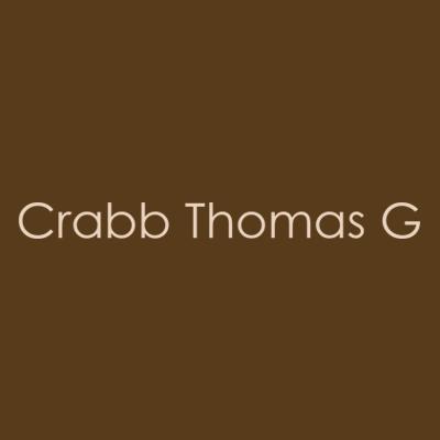 Crabb Thomas G