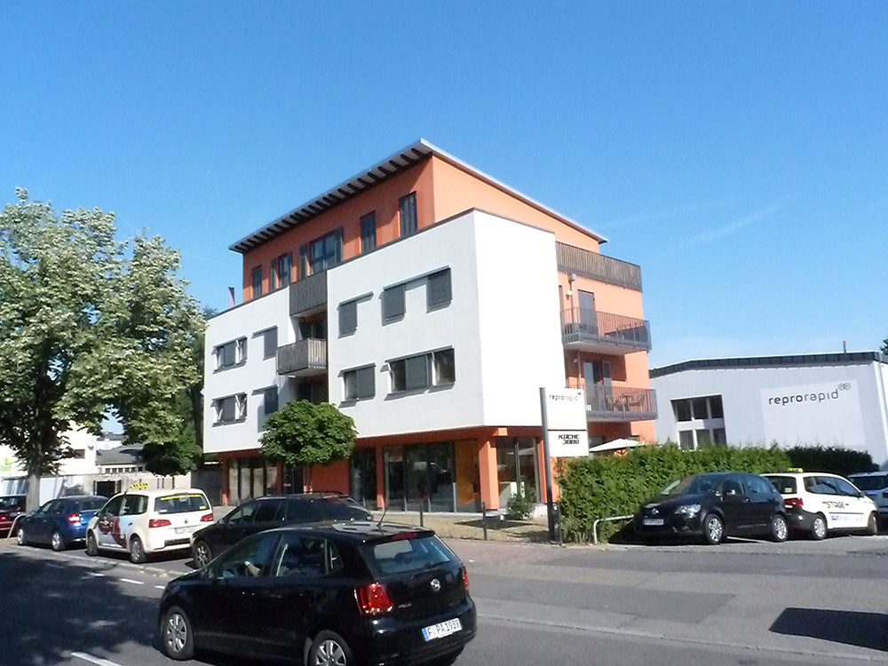 klaus k berle dipl ing architekt bdb in frankfurt. Black Bedroom Furniture Sets. Home Design Ideas