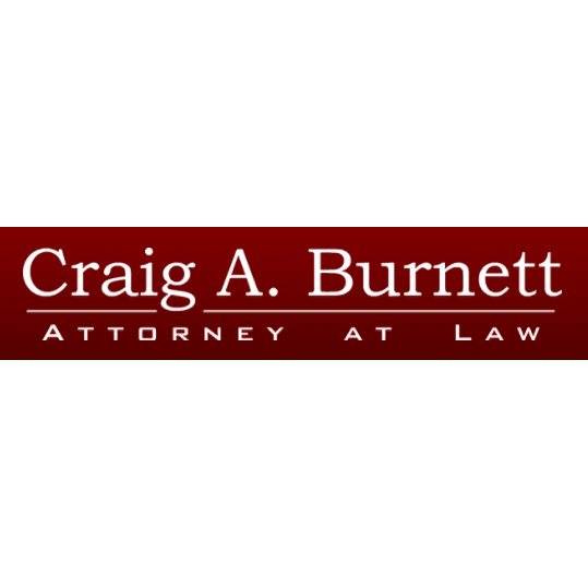 Craig A. Burnett Attorney at Law image 0