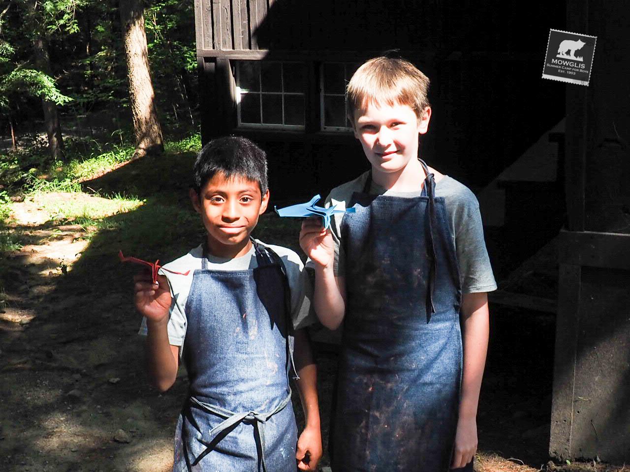 Camp Mowglis image 8