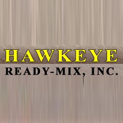 Hawkeye Ready-Mix, Inc.
