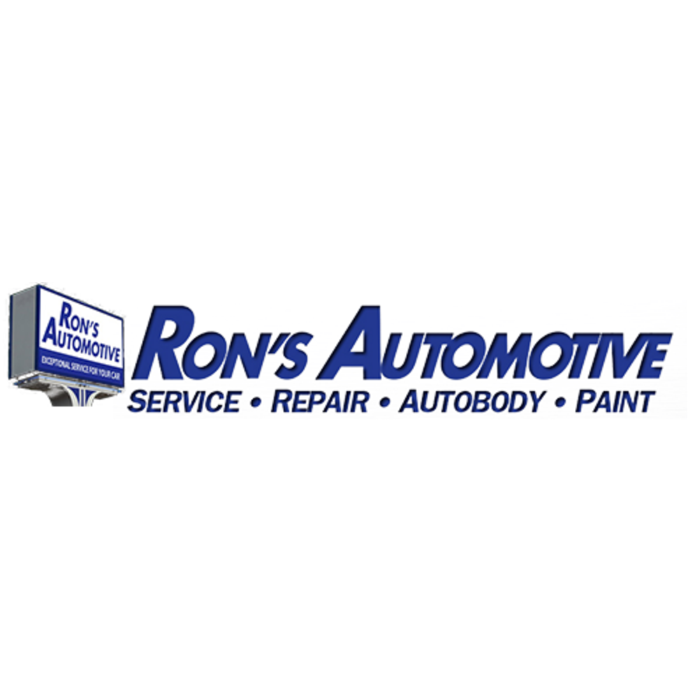 Ron's Automotive - Cascade Park