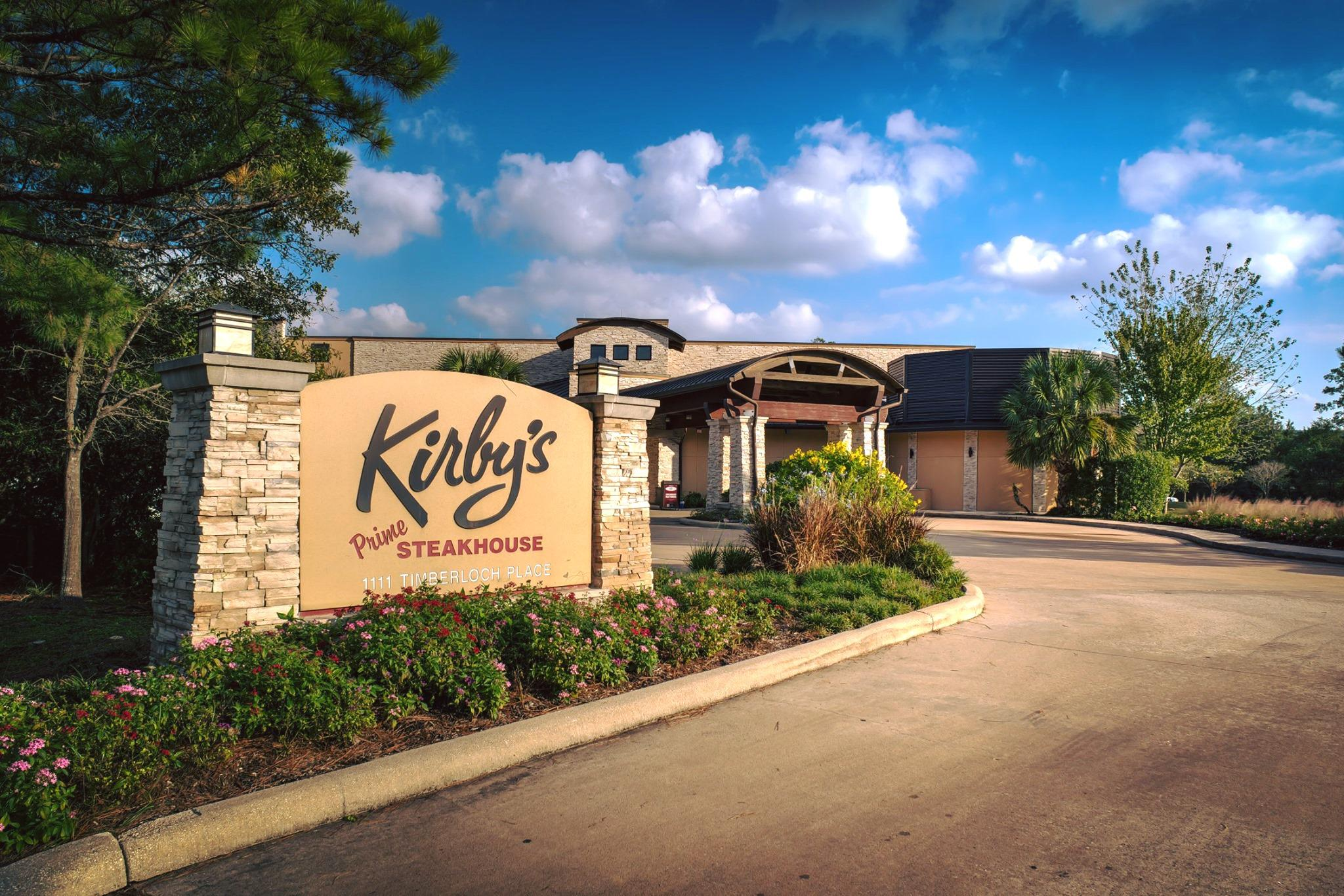 Kirby's Steakhouse image 0